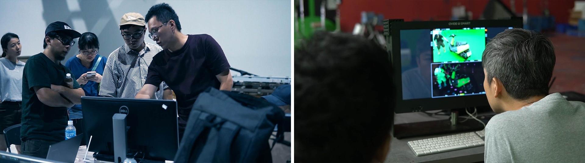 《GOGORO VIVA》behind the scenes-02