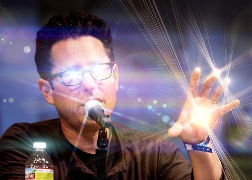 星際爭霸戰導演 JJ Abraham 以熱愛光班而聞名