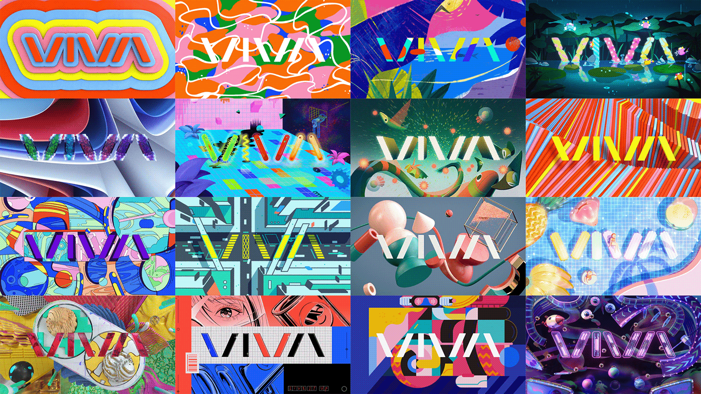 《GOGORO VIVA_LOGO ANIMATION_SHORT VER》