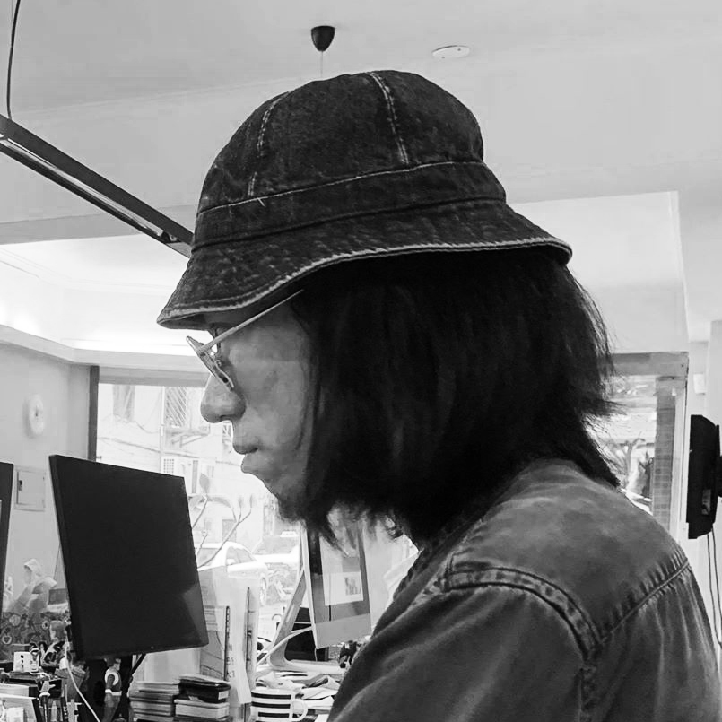 Kyle Jhuang 莊仲凱