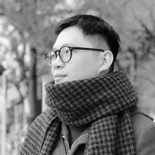 陳柏尹 Bruce Chen